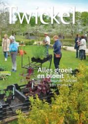Twickelblad zomer 2015